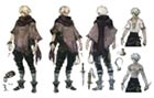 Therion Concept Art