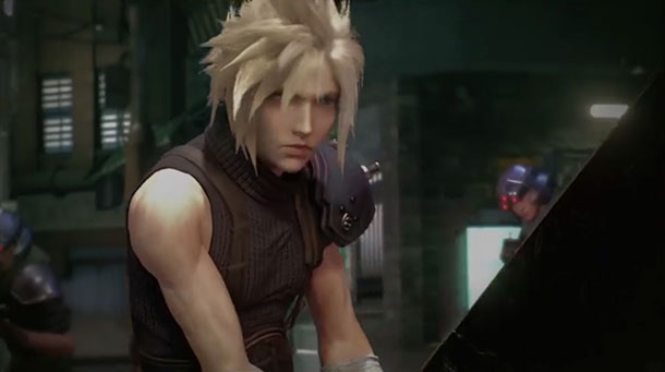 Final Fantasy VII Remake to Retain Essence of Original