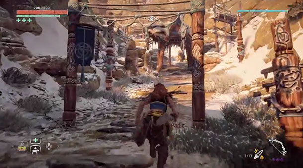 Horizon Zero Dawn Video Guide