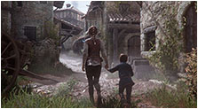 A Plague Tale: Innocence Art & Characters Gallery