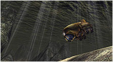 AquaNox 2: Revelation Art, Pictures, & Characters