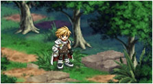 Ar tonelico: Melody of Elemia Art & Characters Gallery