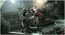 Assassin's Creed II Art & Characters Gallery