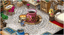 Atelier Annie: Alchemists of Sera Island Art & Characters Gallery