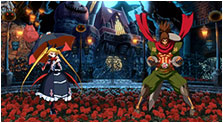 BlazBlue: Calamity Trigger Art & Characters Pictures