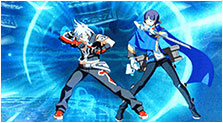 BlazBlue: Central Fiction Art, Pictures, & Characters