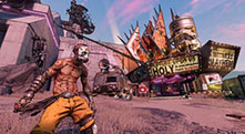 Borderlands 3 Art & Characters Gallery