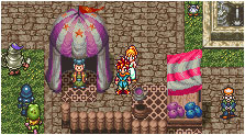 Chrono Trigger Art & Characters Gallery