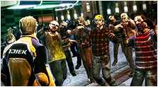 Dead Rising 2 Art & Characters Gallery