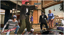 Dead Rising Art & Characters Gallery