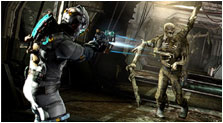 Dead Space 3 Art, Pictures, & Characters