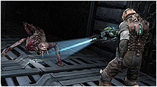 Dead Space Art, Pictures, & Characters