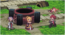 Disgaea 2: Cursed Memories Art & Characters Pictures