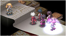 Disgaea 3: Absence of Justice Art & Characters Gallery