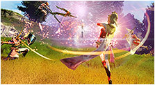 Dissidia Final Fantasy NT Art & Characters Gallery