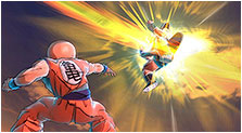 Dragon Ball Z: Battle of Z Art & Characters Pictures