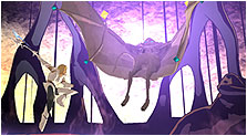 El Shaddai: Ascension of the Metatron Art & Characters Gallery