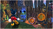 Epic Mickey 2: The Power of Two Art & Characters Pictures
