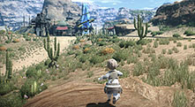 Final Fantasy XIV: A Realm Reborn Art & Characters Gallery