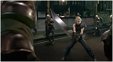Final Fantasy VII Remake Art & Characters Pictures
