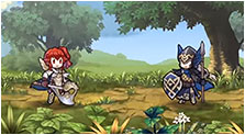 Fire Emblem Heroes Art & Characters Gallery