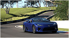 Gran Turismo 6 Art, Pictures, & Characters
