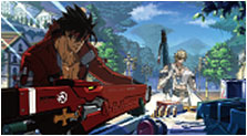 Guilty Gear Vastedge XT Art & Characters Gallery