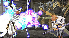 Guilty Gear X2 #Reload Art & Characters Pictures
