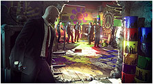 Hitman: Absolution Art, Pictures, & Characters