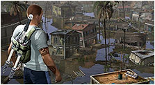 inFamous 2 Art & Characters Gallery