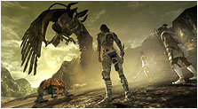 Lost Odyssey Art, Pictures, & Characters