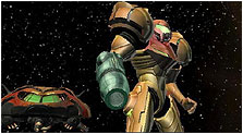 Metroid Prime Art, Pictures, & Characters