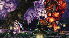 Muramasa: The Demon Blade Art & Characters Pictures