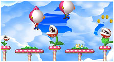 New Super Mario Bros. U Art & Characters Pictures