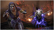 Nosgoth Art & Characters Pictures