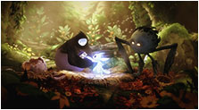 Ori and the Will of the Wisps Art & Characters Gallery