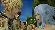 Pandora's Tower Art & Characters Gallery