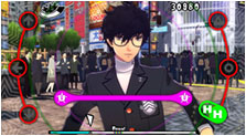 Persona 5: Dancing in Starlight Art & Characters Pictures