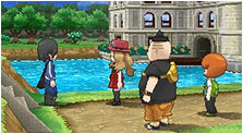Pokémon X and Y Art, Pictures, & Characters