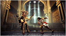 Prince of Persia: The Two Thrones Art & Characters Gallery