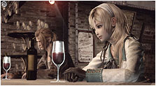 Resonance of Fate Art & Characters Gallery
