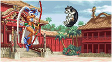 Samurai Shodown V Art, Pictures, & Characters