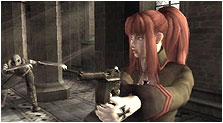 Shadow Hearts: Covenant Art & Characters Gallery