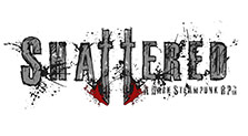 Shattered Art & Characters Gallery