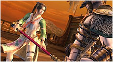 Soulcalibur: Broken Destiny Art & Characters Gallery