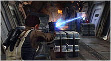 Star Wars 1313 Art & Characters Gallery