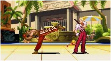 Street Fighter Alpha 3 Art & Characters Gallery
