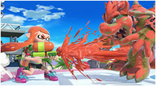Super Smash Bros. Ultimate Art & Characters Gallery