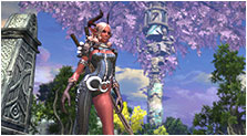 TERA: The Exiled Realm of Arborea Art & Characters Gallery