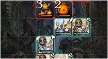Terra Battle 2 Art & Characters Gallery